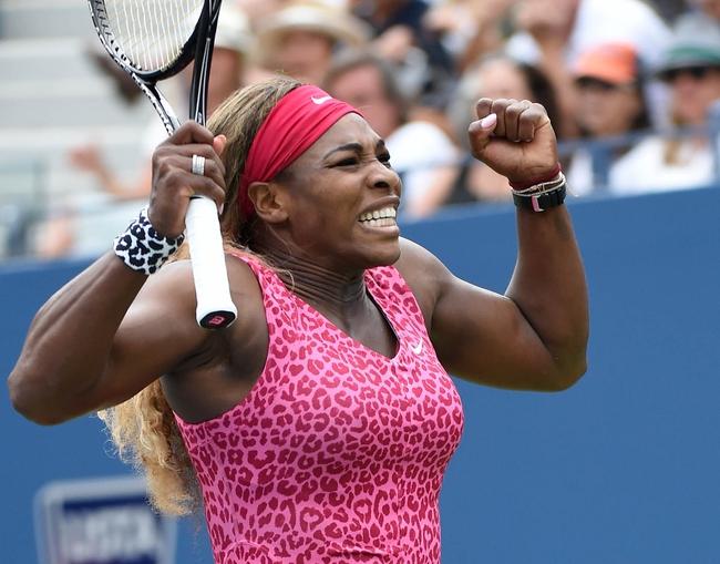 Serena Williams vs. Kaia Kanepi 2014 US Open Pick, Odds, Prediction