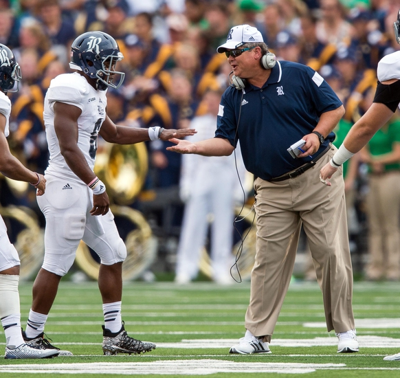 Rice Owls vs. Hawaii Warriors Pick-Odds-Prediction - 10/4/14