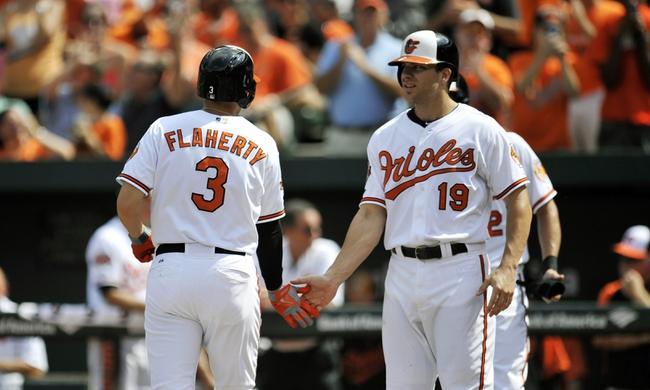 Baltimore Orioles vs. Minnesota Twins MLB Pick, Odds, Prediction - 9/1/14