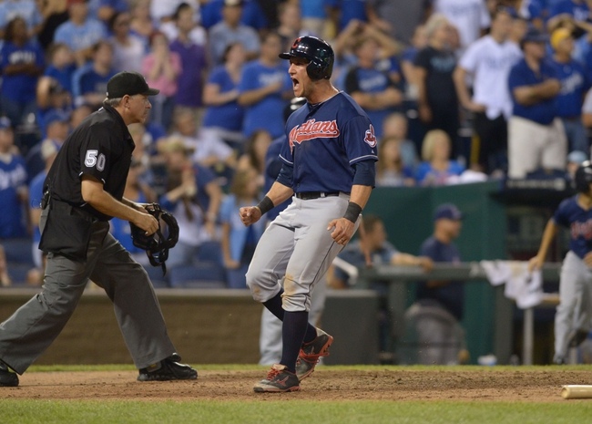 Cleveland Indians vs. Kansas City Royals MLB Pick, Odds, Prediction - 9/22/14