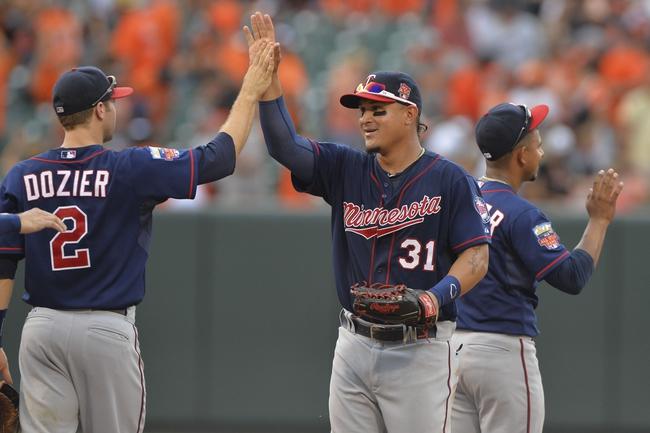 Minnesota Twins vs. Chicago White Sox 9/3/14 MLB Pick, Odds, Prediction