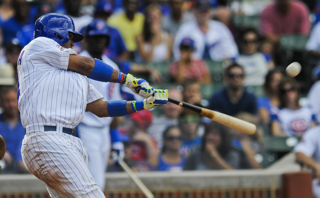 Chicago Cubs vs. Milwaukee Brewers 9/2/14 MLB Pick, Odds, Prediction