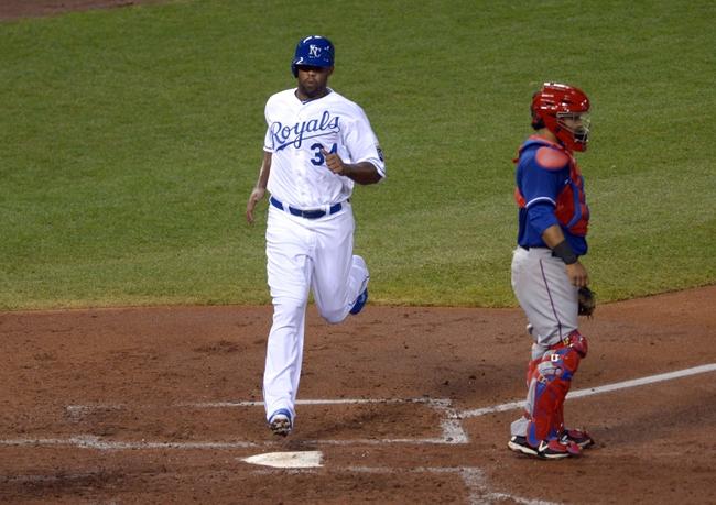 Kansas City Royals vs. Texas Rangers MLB Pick, Odds, Prediction - 9/2/14