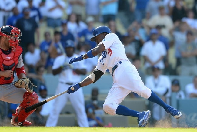 Washington Nationals vs. Los Angeles Dodgers - 7/17/15 MLB Pick, Odds, and Prediction