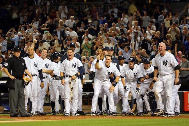 Boston Red Sox vs. New York Yankees Pick-Odds-Prediction - 9/26/14
