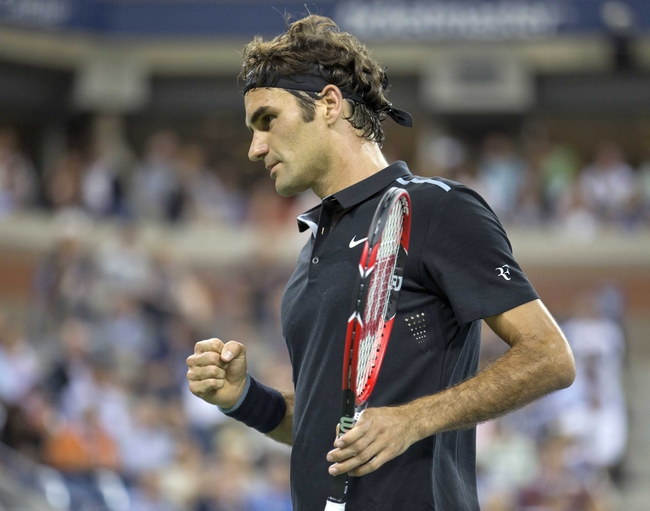 Marin Cilic vs. Roger Federer 2014 US Open Pick, Odds, Prediction