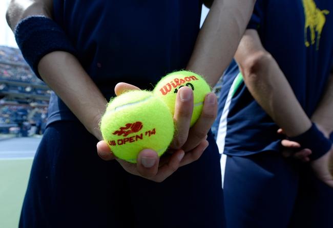 Jiri Vesely vs. James Ward 2015 Wimbledon Tennis Pick, Odds, Prediction