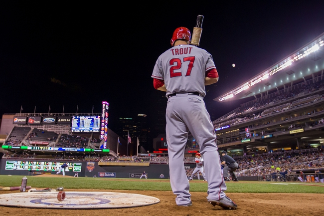 Minnesota Twins vs. Los Angeles Angels Pick-Odds-Prediction - 9/7/14