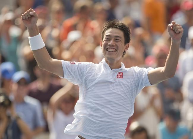 Marin Cilic vs. Kei Nishikori 2014 US Open Pick, Odds, Prediction