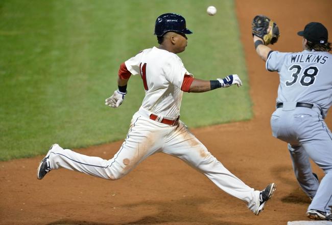 Cleveland Indians vs. Chicago White Sox MLB Pick, Odds, Prediction - 9/7/14