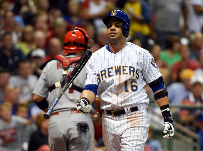 Milwaukee Brewers vs. St. Louis Cardinals MLB Pick, Odds, Prediction - 9/7/14