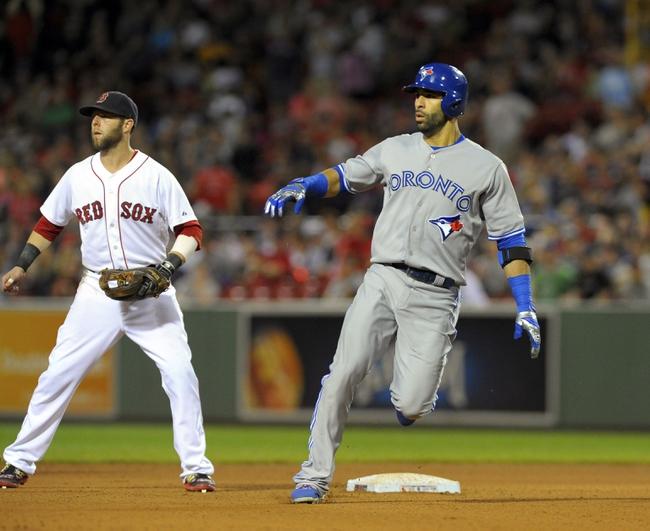 Boston Red Sox vs. Toronto Blue Jays MLB Pick, Odds, Prediction - 9/7/14