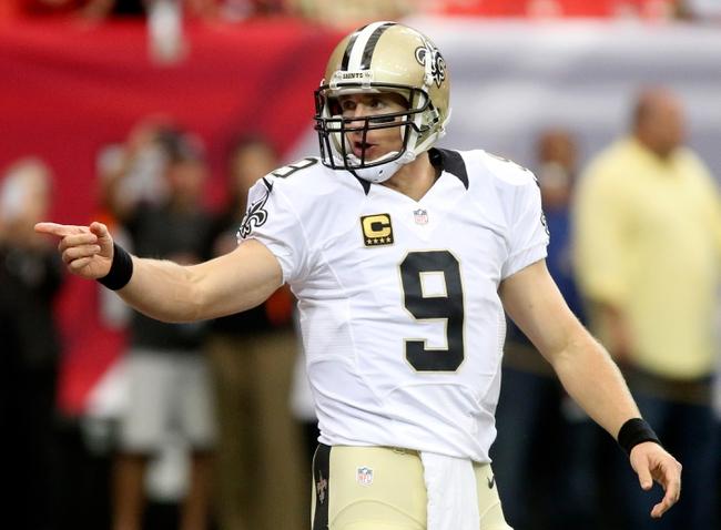 Cleveland Browns vs. New Orleans Saints 9/14/14 NFL Pick, Odds, Prediction