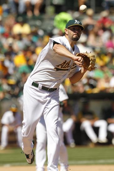 Astros vs. Athletics - 4/13/15 MLB Pick, Odds, and Prediction