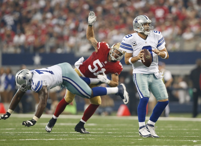NFL News: Player News and Updates for 9/10/14