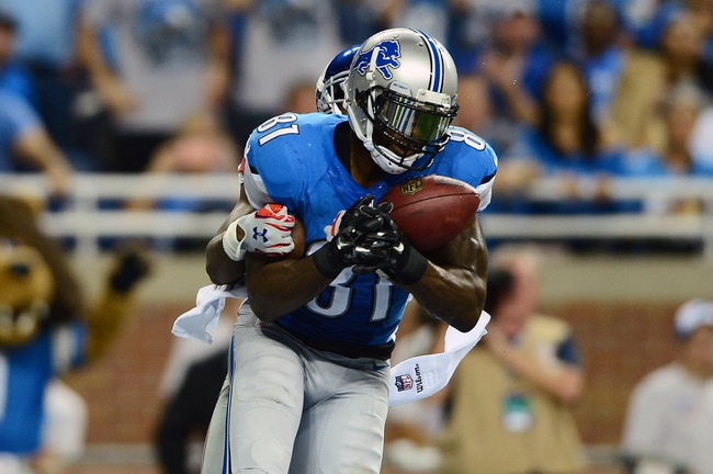 NFL News: Player News and Updates for 10/5/14