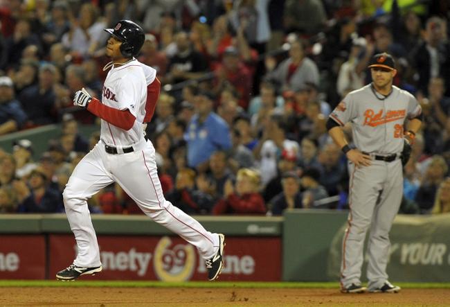 Boston Red Sox vs. Baltimore Orioles MLB Pick, Odds, Prediction - 9/10/14