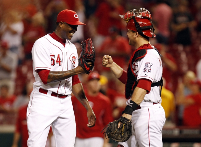 Cincinnati Reds vs. St. Louis Cardinals 9/10/14 MLB Pick and Odds