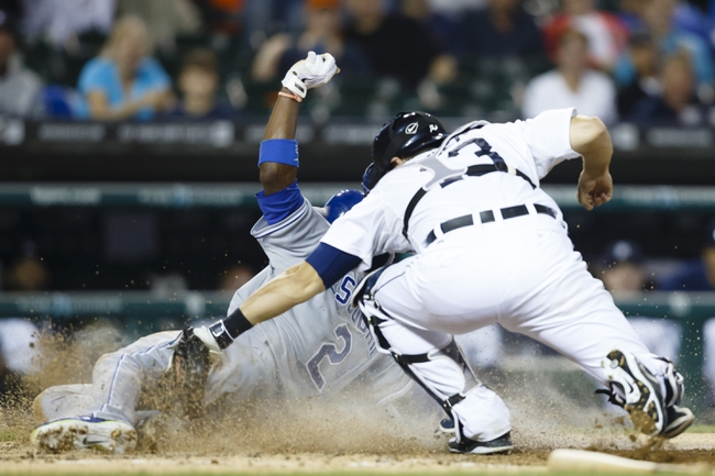 Kansas City Royals vs. Detroit Tigers 9/19/14 MLB Pick, Odds, Prediction