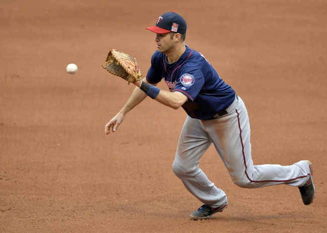 Minnesota Twins vs. Cleveland Indians Pick-Odds-Prediction - 9/20/14