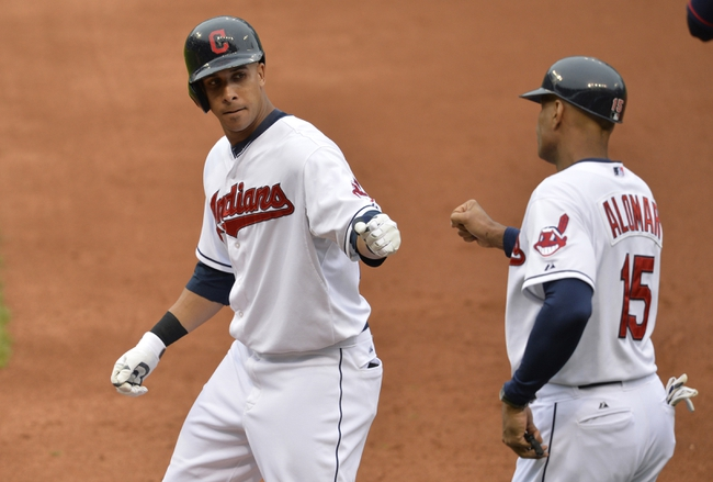 Cleveland Indians vs. Tampa Bay Rays MLB Pick, Odds, Prediction 9/28/14