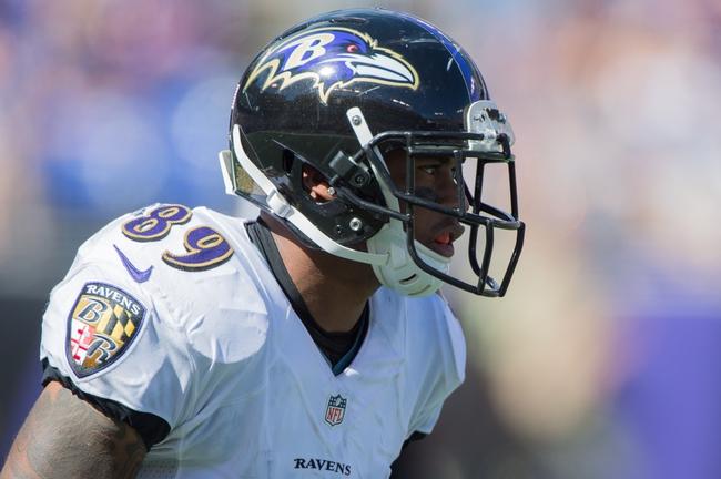 Carolina Panthers at Baltimore Ravens 9/28/14 NFL Pick, Odds, Prediction