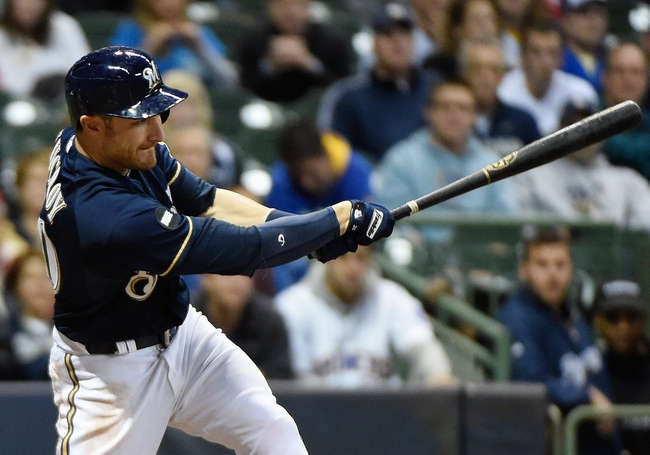 Fantasy Baseball Draft 2015: Top 10 Catchers (C)
