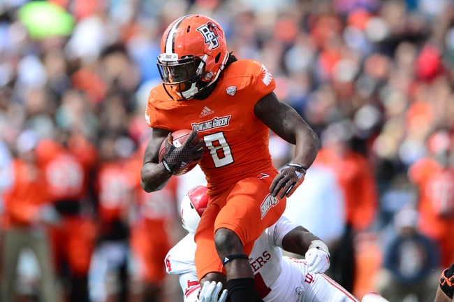 College Football Preview: The 2015 Bowling Green Falcons