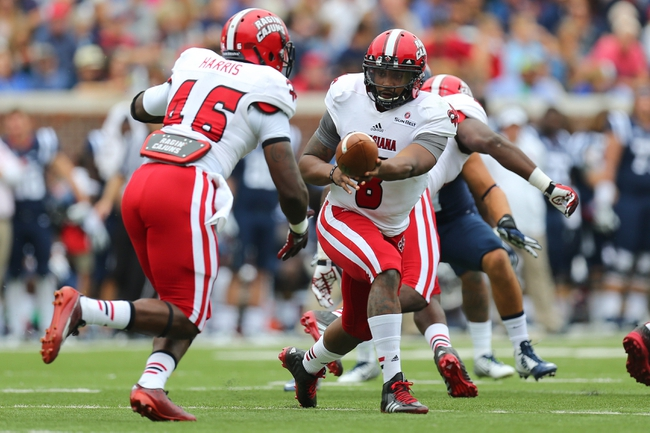 Nevada vs.Louisiana-Lafayette New Orleans Bowl - 12/20/14 College Football Pick, Odds, and Prediction