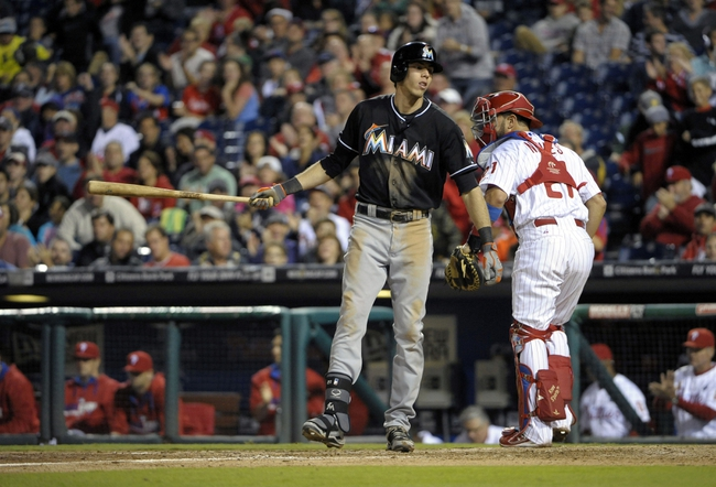 Philadelphia Phillies vs. Miami Marlins MLB Pick, Odds, Prediction - 9/14/14