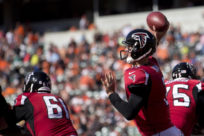Fantasy Football 2014: Buccaneers at Falcons 9/18/14 Week 3 Preview