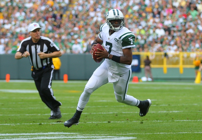 Chicago Bears at New York Jets NFL Pick, Odds, Prediction 9/22/14