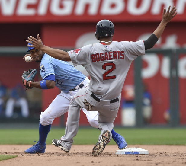 Kansas City Royals vs. Boston Red Sox - 6/19/15 MLB Pick, Odds, and Prediction