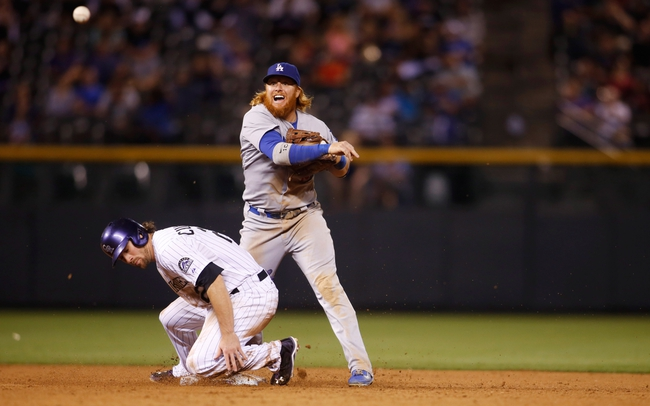Colorado Rockies vs. Los Angeles Dodgers MLB Pick, Odds, Prediction - 9/17/14