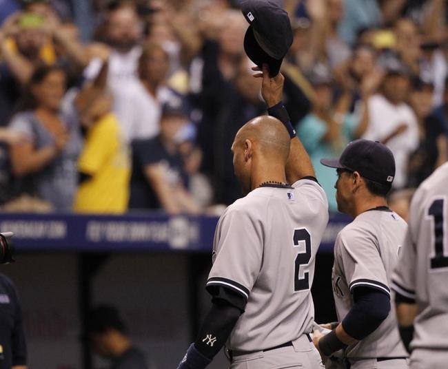 New York Yankees vs. Toronto Blue Jays MLB Pick, Odds, Prediction 9/19/14