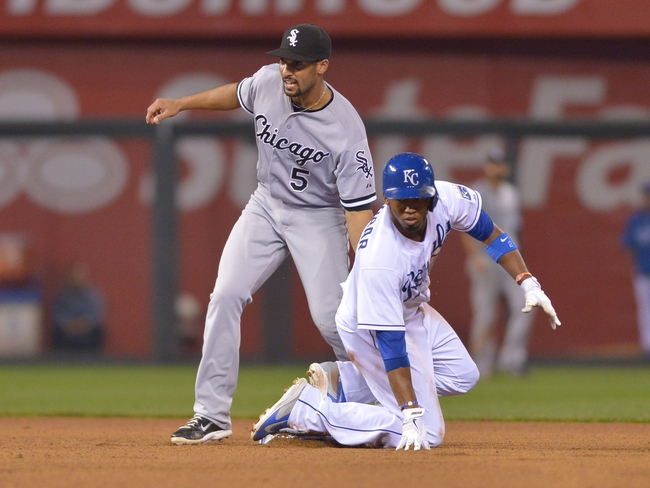 Chicago White Sox vs. Kansas City Royals 9/25/14 MLB Pick, Odds, and Prediction