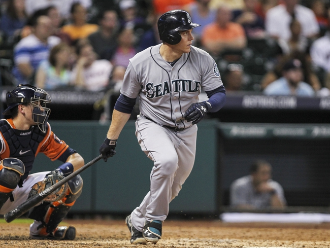 Houston Astros vs. Seattle Mariners MLB Pick, Odds, Prediction - 9/21/14