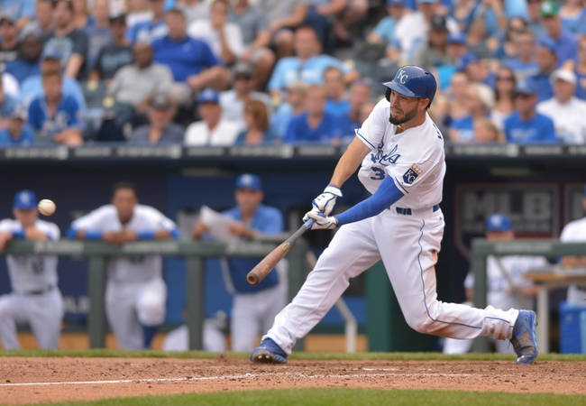 Kansas City Royals vs. Detroit Tigers MLB Pick, Odds, Prediction - 9/21/14
