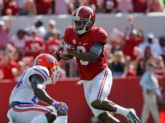 Alabama vs. Texas A&M 10/18/14 College Football Pick, Odds, and Prediction