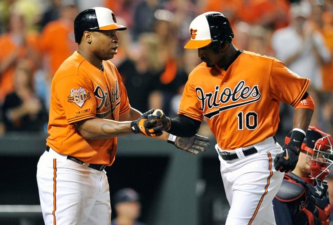 Baltimore Orioles vs. Boston Red Sox MLB Pick, Odds, Prediction - 9/21/14