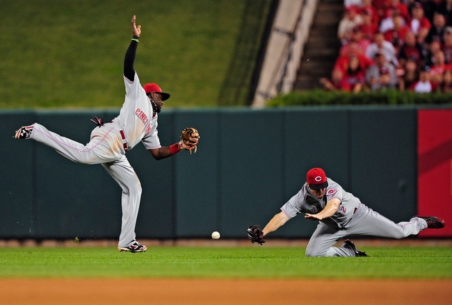Reds vs. Cardinals - 4/11/15 MLB Pick, Odds, and Prediction