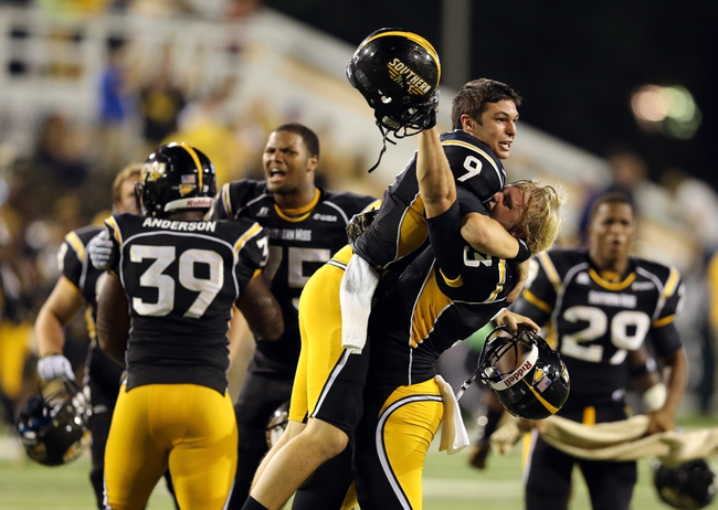 College Football Preview: The 2015 Appalachian State Mountaineers