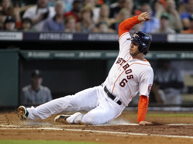 Mariners vs. Astros - 4/20/15 MLB Pick, Odds, and Prediction