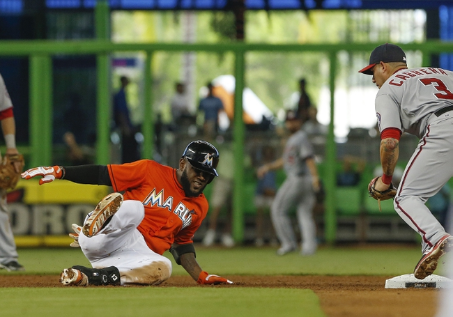 Miamai Marlins vs. Washington Nationals Pick-Odds-Prediction - 9/26/14 Game Two