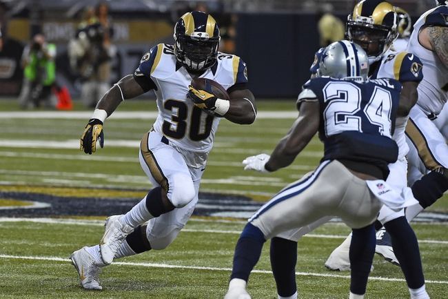 NFL News: Player News and Updates for 5/2/15