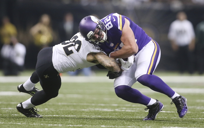 NFL News: Player News and Updates for 11/15/14