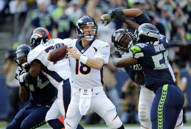 Top Ten NFL Quarterback Ratings of the Past Decade