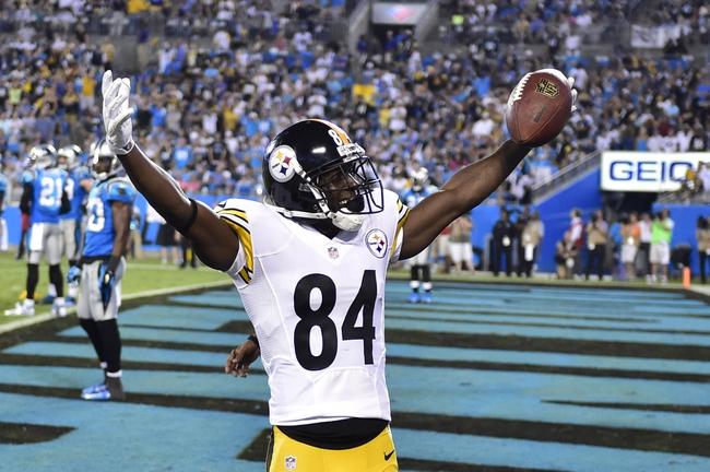Pittsburgh Steelers vs. Tampa Bay Buccaneers 9/28/14 NFL Pick, Odds, Prediction