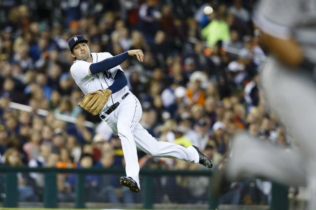 Tigers vs. White Sox 9/23/14 MLB Pick, Odds, Prediction