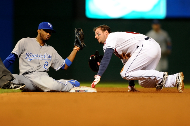 Cleveland Indians vs. Kansas City Royals 9/23/14 MLB Pick, Odds, Prediction